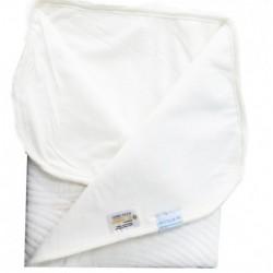 Бебешко одеяло от 100% Памук Кармен