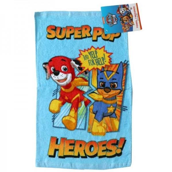 Памучна кърпа за деца Paw Patrol Pup