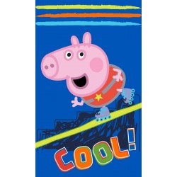 Детска хавлиена кърпа 30/50 Peppa Pig