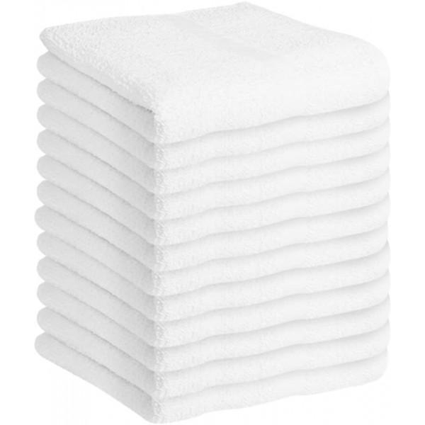 12 броя ПАКЕТ хотелски кърпи 50/90