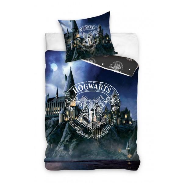 3D Спално бельо Harry Potter New