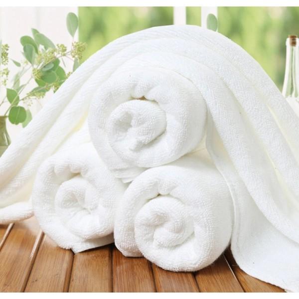 Хотелска хавлиена кърпа 50/90
