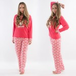 Пижама за спане Cute bunny