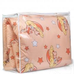 Бебешко спално бельо Винс