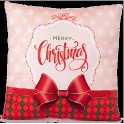 Коледна възглавница Bella декоративна
