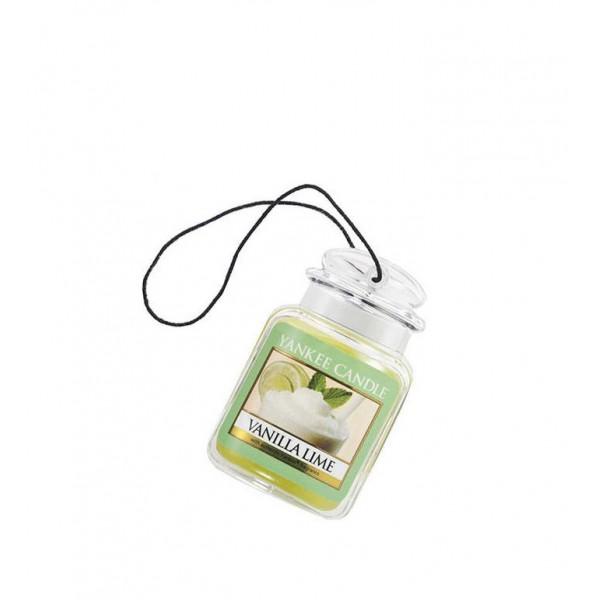 Ароматизатор за кола Vanilla Lime