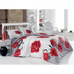 Спален комплект Calina ранфорс