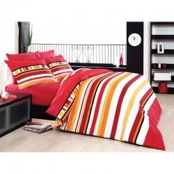 Спален комплект Classico Red ранфорс