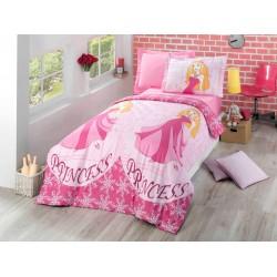Спално бельо ранфорс Princess 2