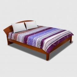 Шалте - покривало за легло Метеор