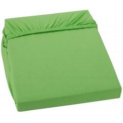 Чаршаф с ластик ТРИКО зелено