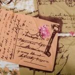 Бюджетна олекотена завивка Love Letter 3