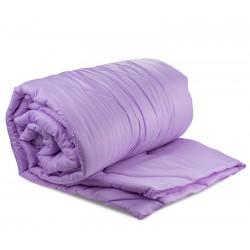 Лятна олекотена завивка Comfort economy Лилаво