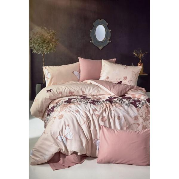 Спално бельо ранфорс Matilda