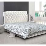 Шалте - покривало за легло микрофибър Орнаментико