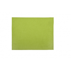 4 броя подложки за хранене в зелено