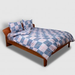 Изгодно спално бельо микрофибър Бъди