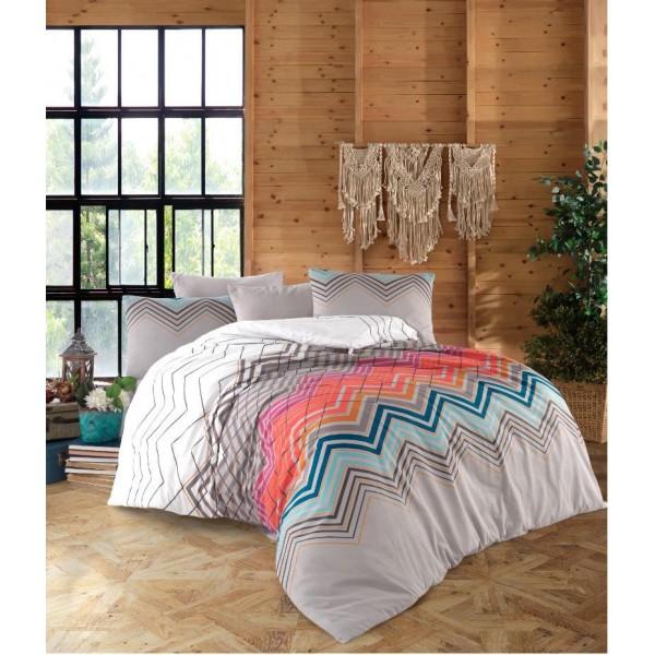 Спално бельо ранфорс Angles