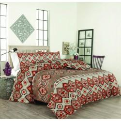 Спално бельо с олекотена завивка Bulgo