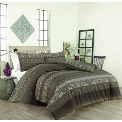 Спално бельо с олекотена завивка Darnella