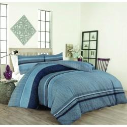 Спално бельо с олекотена завивка Trelga