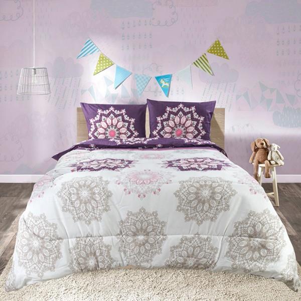 Спално бельо от фин 100% памук Парти