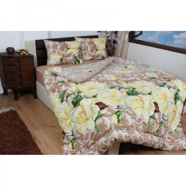 Спален комплект Ранфорс AMELIA