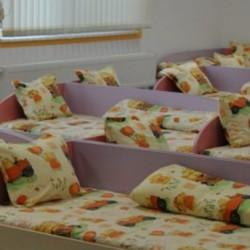 Спално бельо за детска градина