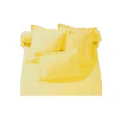 Едноцветно спално бельо от 100% Памук