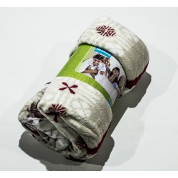 Поларено одеяло Хармония