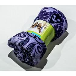 Поларено одеяло Индика