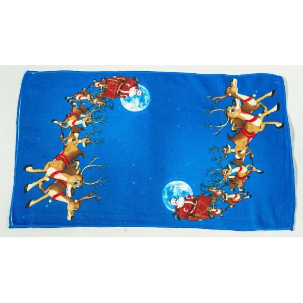 Кърпа Коледни Еленчета