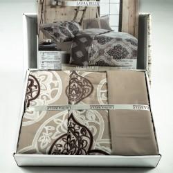 Спално бельо от бамбук сатен SENSEI