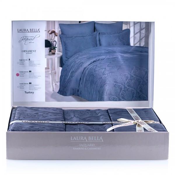Спално бельо от бамбук Marbella
