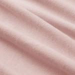 Чаршаф с ластик ХИТ розово