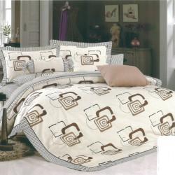Как да изберем памучно спално бельо