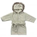 Детски хавлиен халат 1-5г. Lion