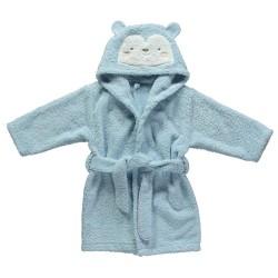 Детски хавлиен халат 1-5г. Monkey