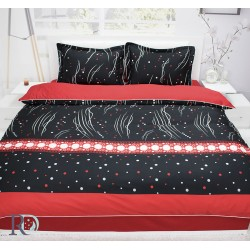 Спално бельо памучен сатен Madeline