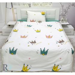 Луксозно детско спално бельо Crown