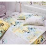 Спално бельо памучен сатен Aneli