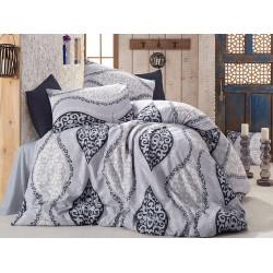 Бутиково спално бельо Tanaya фин памук
