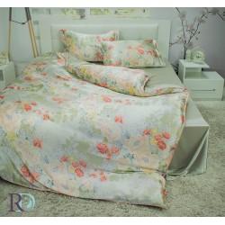 Луксозно спално бельо от естествена коприна Fransa