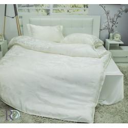 Луксозно спално бельо от естествена коприна Patrice