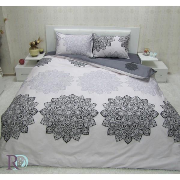 Спално бельо с олекотена завивка BELINDA