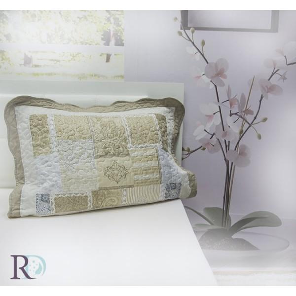 Декоративна калъфка за възглавница пачуърк KOSARA