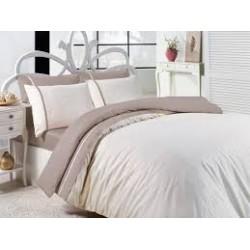 Спално бельо от сатен – идеална алтернатива на коприната