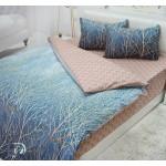 Спално бельо памучен сатен Raphael