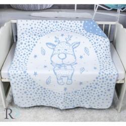 Бебешки одеяла